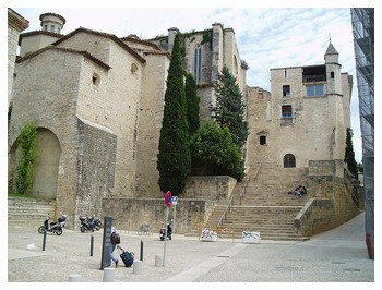 Walking tour after work barcelona special traveler - Casco antiguo de girona ...